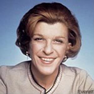 Nancy Walker (May 10, 1922 – March 25, 1992)