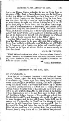 Pennsylvania Archives 1736 › Page 525 - Fold3.com