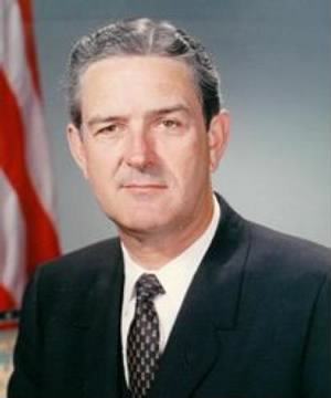 John Bowden Connally, Jr. (February 27, 1917 – June 15, 1993)