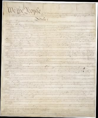 1787 - The Constitution of the United States › Page 1 - Fold3.com