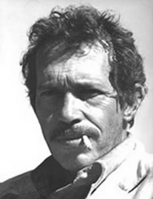 Warren Mercer Oates (July 5, 1928 – April 3, 1982)