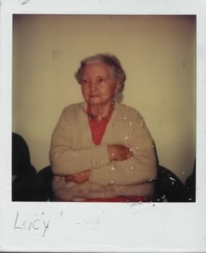 Lucy Bowles Mooney Howes 1980's