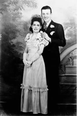 Peter Jr., and Lilly Ranich