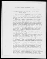 Cablegrams exchanged between General Bliss and Gen. John Biddle › Page 3 - Fold3.com