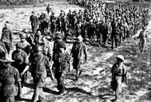 Death March from Dien Bien Phu