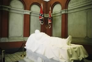 The Tomb of General Robert E.Lee