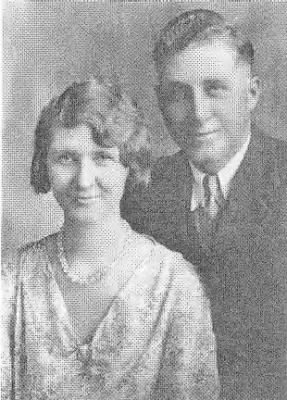 Archie and Clara  Anderson