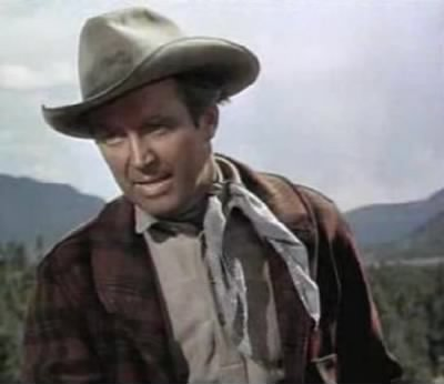 JIMMY in The Naked Spur (1953)