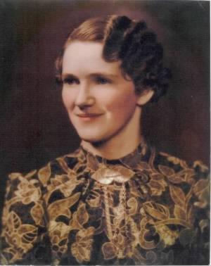Esther McPherson Bagley