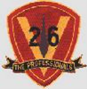 26th Marine Reg