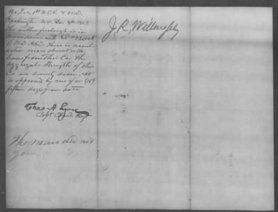 Willoughby, John R (35) - Page 19