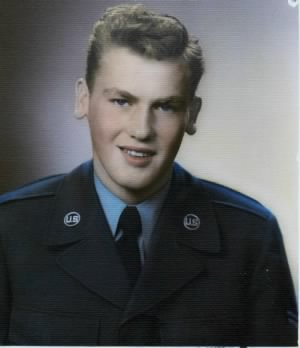 LEE IN THE MILITARY