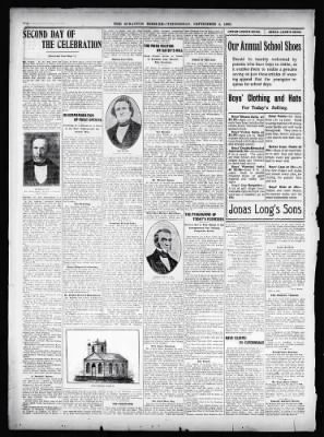 Scranton Tribune 04 September 1901