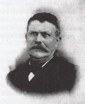 Francis M. Moore