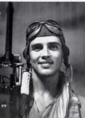 Sgt W Ray Carmack, B-24 Radio/Gunner, KIA 25 Feb.1944 over Germany.