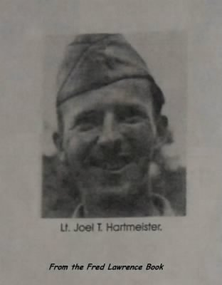 321st BG, 445th BS, Lt Joel Hartmeister, B-25 Pilot, SHOT DOWN 8 Oct.'43 /Lawrence Bo - Fold3.com
