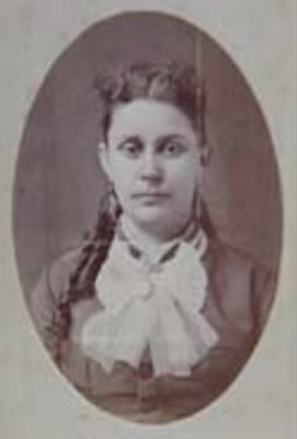Harriet Ford Page