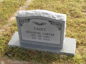 Leonard Kenneth Carter