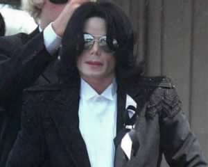Michael, around 2005