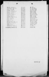 Rep of Engagement with Jap Surgace Forces off Samar Is, Philippines & Sinking of After Being Crash Dived by Jap Plane, 10/25/44 › Page 73 - Fold3.com