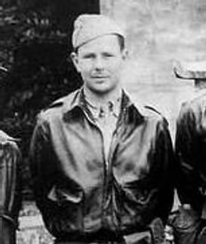 Lt Frank Kappeler, Crew 11 /Later flew Pilot of B-26 in the 323rd Bomb Group/ETO