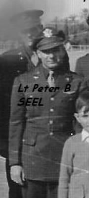 Capt Peter Seel /Bugbee Photo
