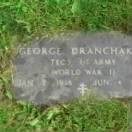340th BG, 487th BS, T/Sgt George Dranchak, B-25 R/G
