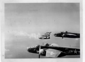 Major ROOKER flew in these ships, Combat Missions over Italy, 1944-45