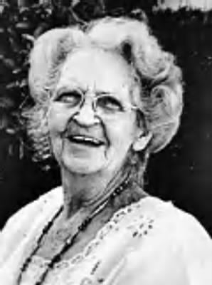 Patricia later in life.
