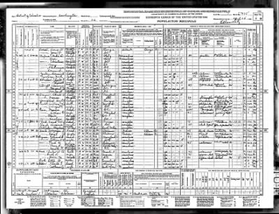 1940 United States Federal Census for William F Lawlor.jpg - Fold3.com