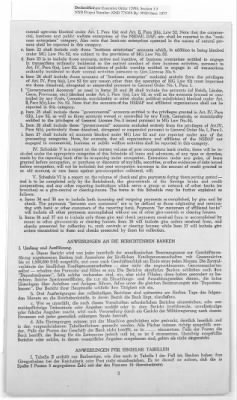American Zone: Report of Selected Bank Statistics, January 1947 › Page 9 - Fold3.com