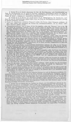 American Zone: Report of Selected Bank Statistics, March 1947 › Page 4 - Fold3.com