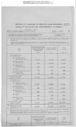 American Zone: Report of Selected Bank Statistics, March 1947 › Page 14 - Fold3.com