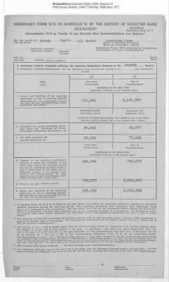 American Zone: Report of Selected Bank Statistics, March 1947 › Page 17 - Fold3.com