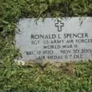 1920-2006 Ronald Spencer (IOWA)
