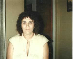 My Mother Linda A. Carnes