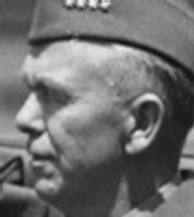 Louis Kriston drives the generals