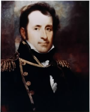 Captain Stephen Decatur, USN (1779-1820)