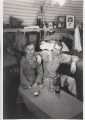 Nick Puznick & Daddy Oct 1944.jpg