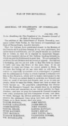 Papers Relating to the War of the Revolution, 1778 › Page 185 - Fold3.com