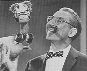 Groucho, You Bet Your Life
