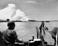 30 April 1945 off coast of Tarakan Island