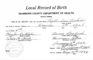 Birth Cert - Phyllis Batchelor.jpg
