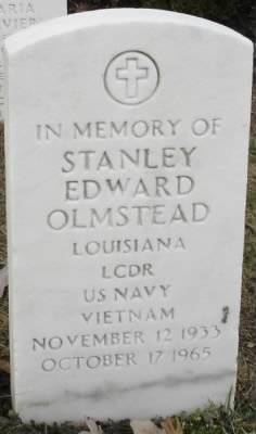 Memorial Headstone (no remains)