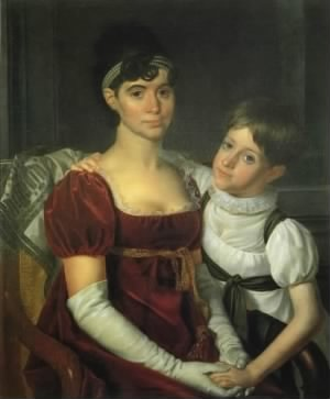 Alida Livingston Armstrong and Daughter.jpeg