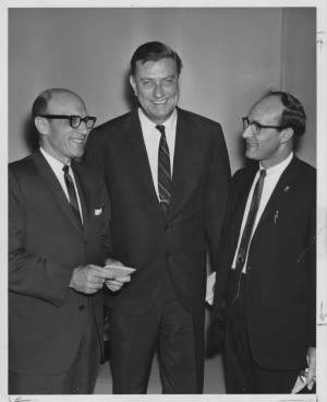 A. D. Albright, Franklin D. Roosevelt, Jr. , John Whisman;.jpg