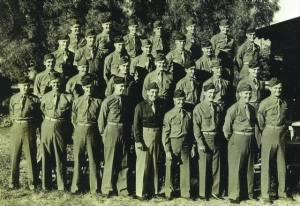 1st Platoon 386th 97 division CO M.jpg