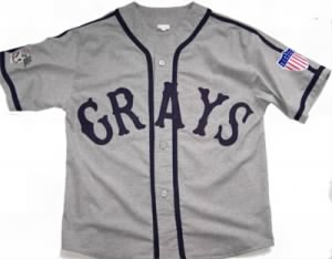 Grays Uniform
