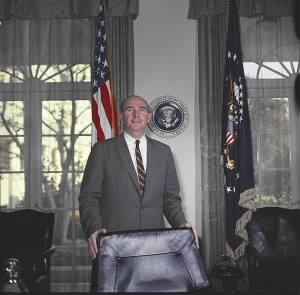 609px-David_F._Powers,_Special_Assistant_to_President_Kennedy.jpg