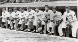 1944 Washington Homestead Grays